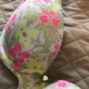 Victoria's Secret Body by Victoria size 36C bra